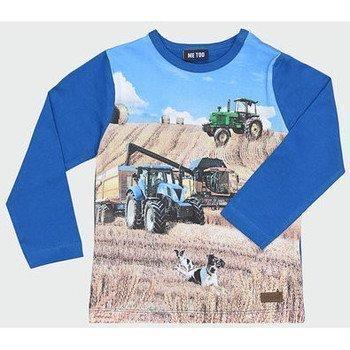 Me Too pitkähihainen t-paita t-paidat pitkillä hihoilla