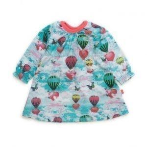 MeToo Henni 139 Dress Ls