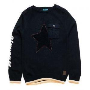 MeToo Hodja 133 Pullover Knit