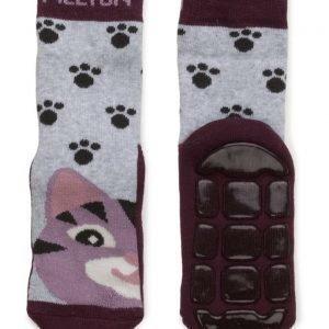 Melton Abs Sock Cat