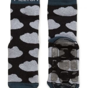 Melton Abs Sock Clouds