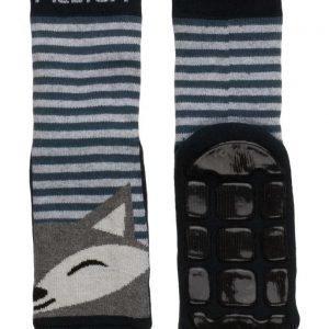 Melton Abs Sock Fox