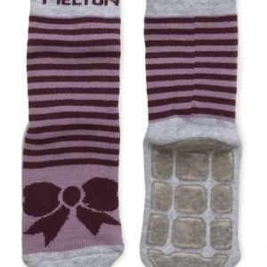 Melton Abs Sock Ribbon