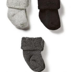 Melton Baby Terry Cotton 3-Pack