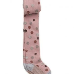Melton Babytights Dots W/Lurex