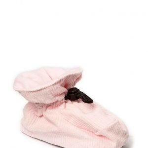 Melton Bootees Cotton Corduroy