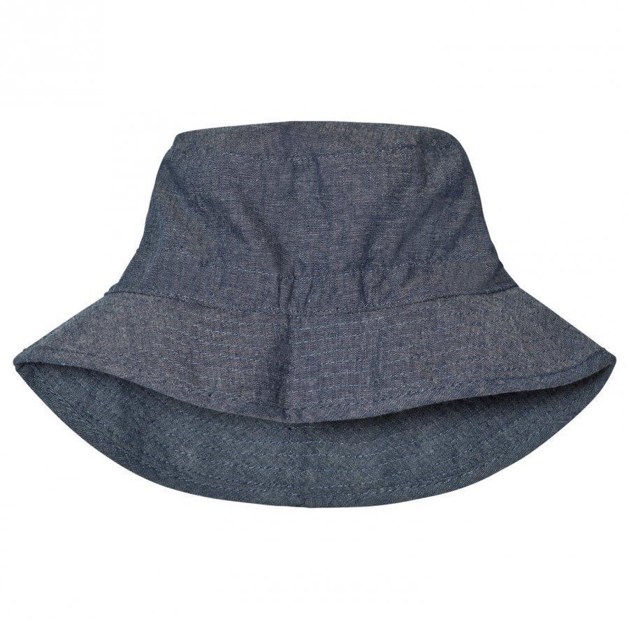 Melton Bucket Hat Summer Melange Tahiti Aurinkohattu