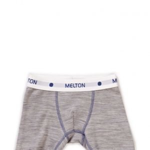 Melton Numbers 1pck Boys Wool Boxer