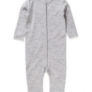Melton Numbers 1pck Wool Suit