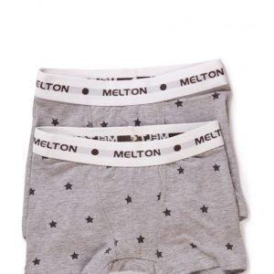 Melton Numbers 2-Pk Aop Boys Boxer