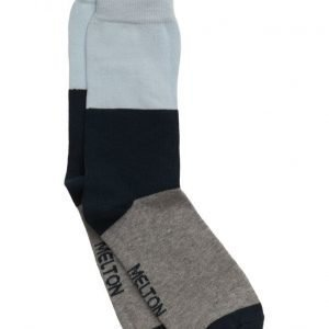 Melton Sock Blocks