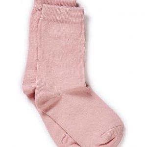 Melton Sock Plain Colour