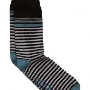Melton Sock Stripes