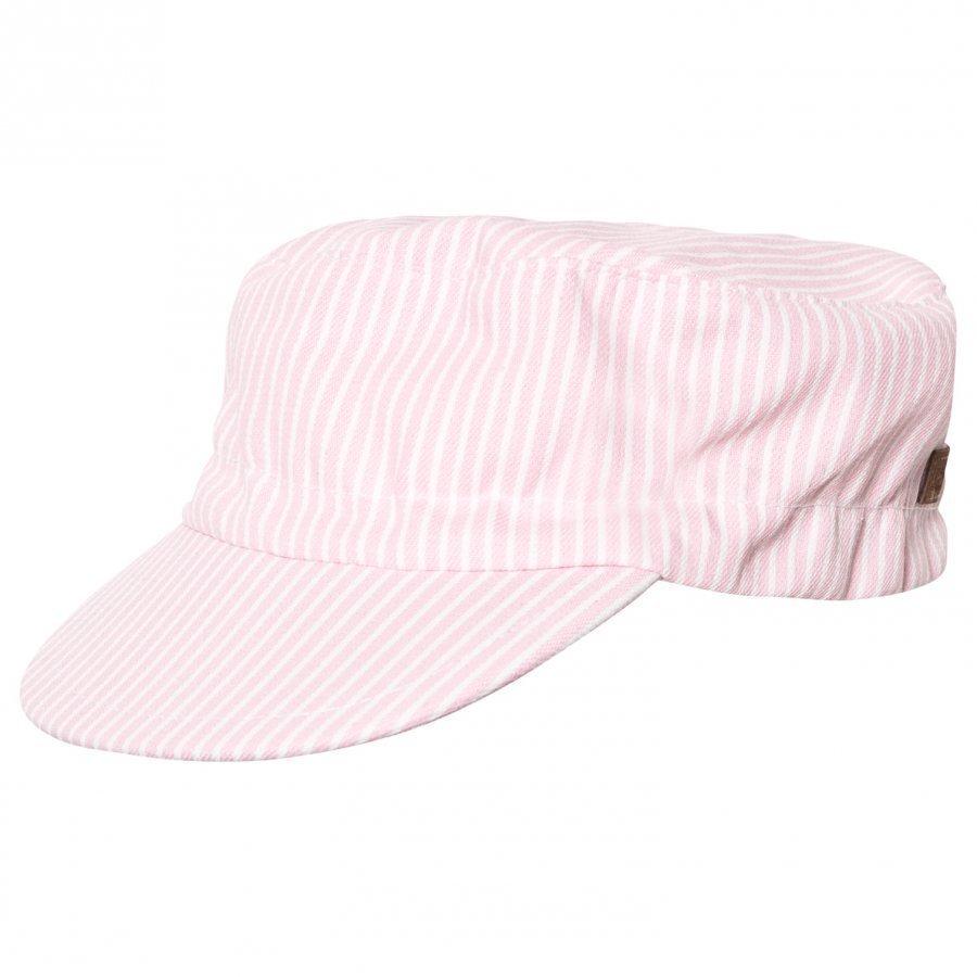 Melton Summer Cap Baby Pink Lippis