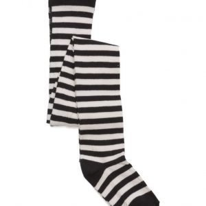 Melton Tight W/Stripes