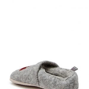 Melton Wool Shoe W/Application