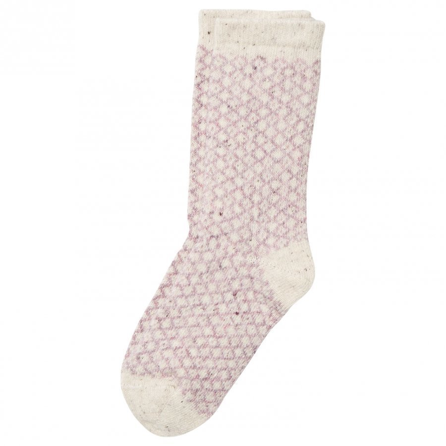Melton Wool Sock Nordic Nature Sukat