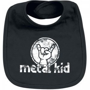 Metal-Kids Metal Kid Ruokalappu