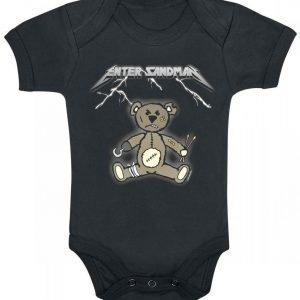 Metal-Kids Metallica Tribute: Sandman Body