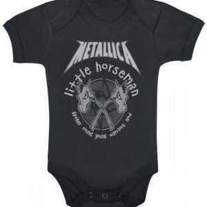 Metallica Little Horseman Body