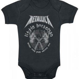 Metallica Little Horseman Body