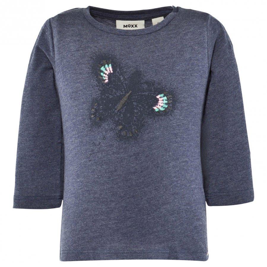 Mexx Baby Girls T-Shirt C&S Night T-Paita