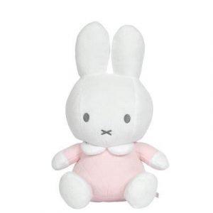 Miffy Halipehmo Pinkki 32 Cm