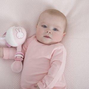 Miffy Pallohelistin Pinkki