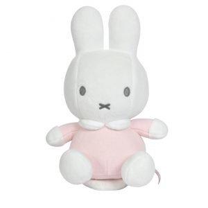 Miffy Pupu Soittorasia Pinkki
