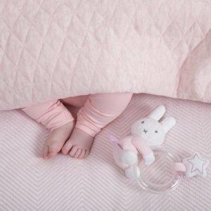 Miffy Rengashelistin Pinkki