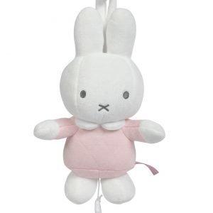 Miffy Soittorasia Pinkki