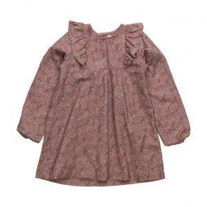 Mini A Ture Aicha Bm Dress Ls