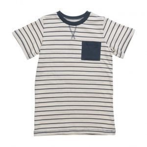 Mini A Ture Aske Mk T-Shirt Ss
