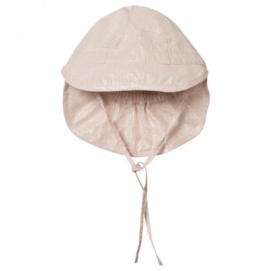 Mini A Ture Bibiane Hat Pale Dogwood Rose Aurinkohattu