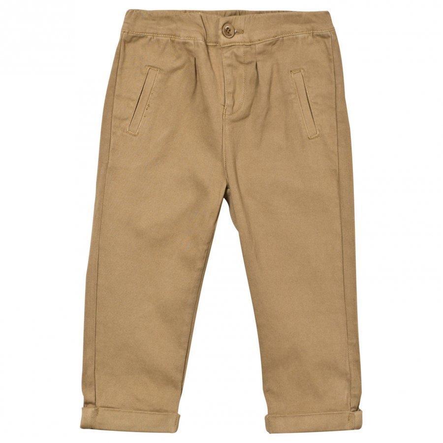 Mini A Ture Bohart M Pants Dune Housut