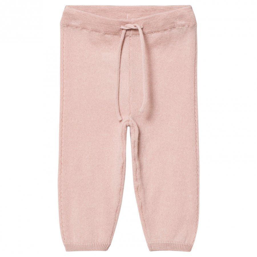 Mini A Ture Cebrina Pants Rose Dust Housut