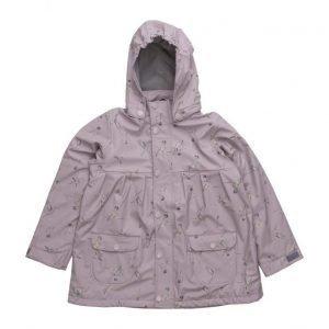 Mini A Ture Charlene Ss Print Lining Mk Jacket