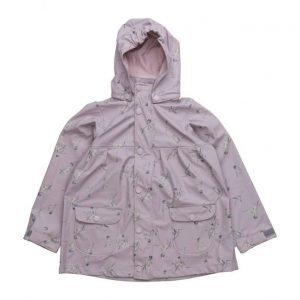 Mini A Ture Charlene Ss Print Mk Jacket