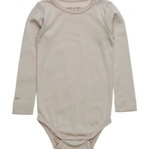 Mini A Ture Edda B Body Ls