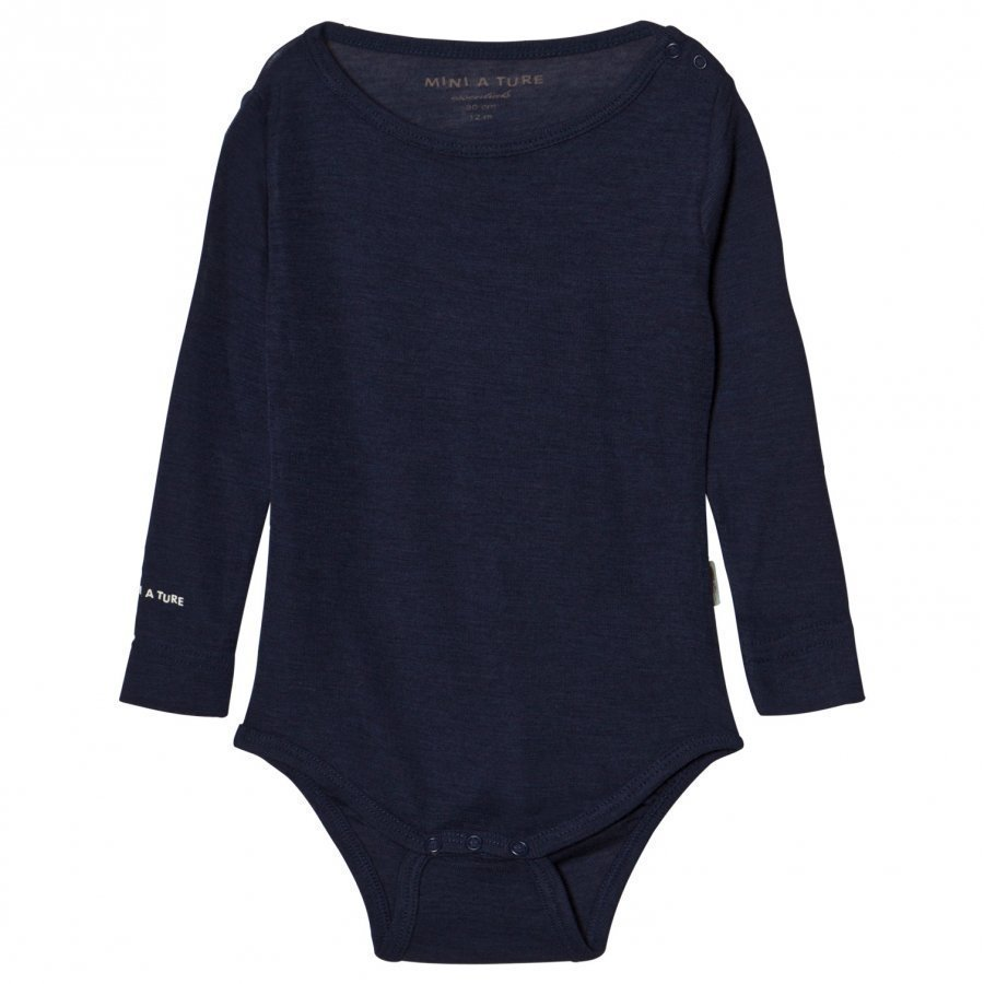 Mini A Ture Ellis Baby Body Mood Indigo Body