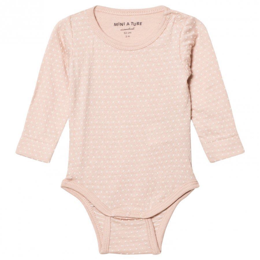 Mini A Ture Ellis Baby Body Rose Dust Body