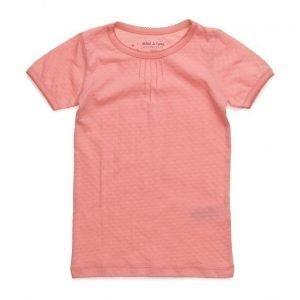 Mini A Ture Elly Shirt Ss