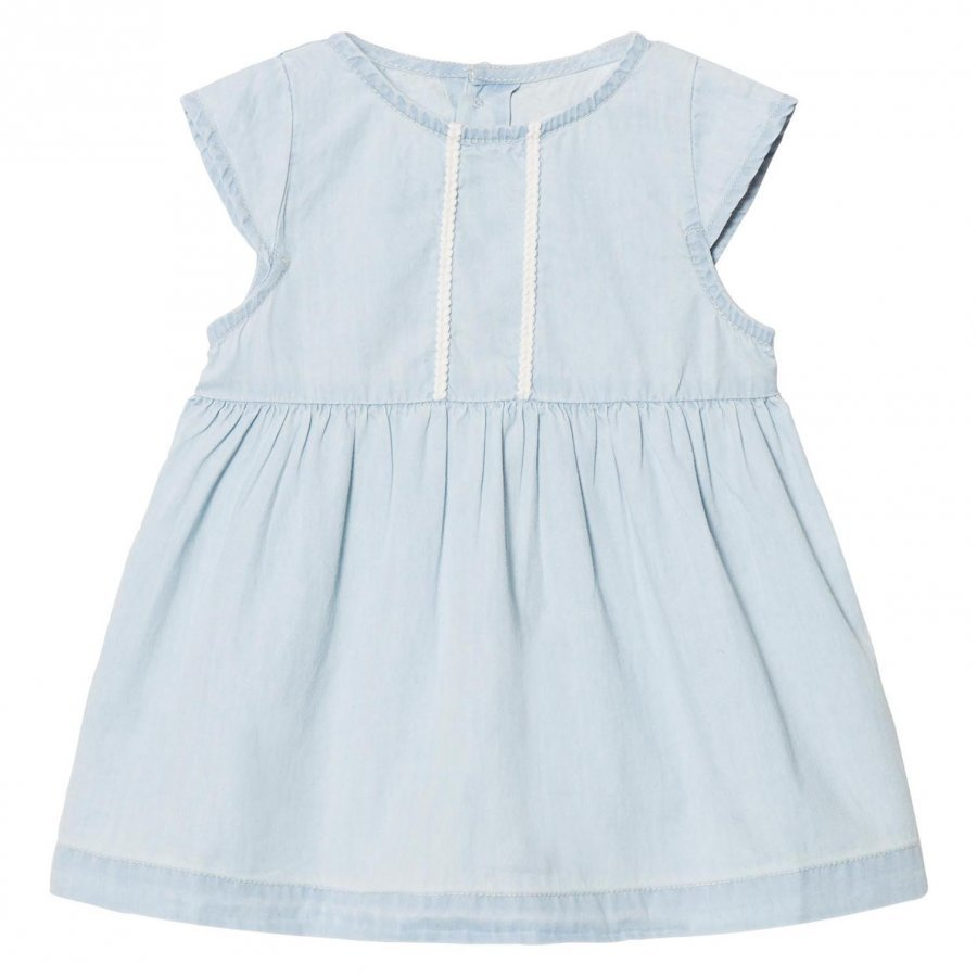 Mini A Ture Emilia Bm Dress Celestial Blue Juhlamekko