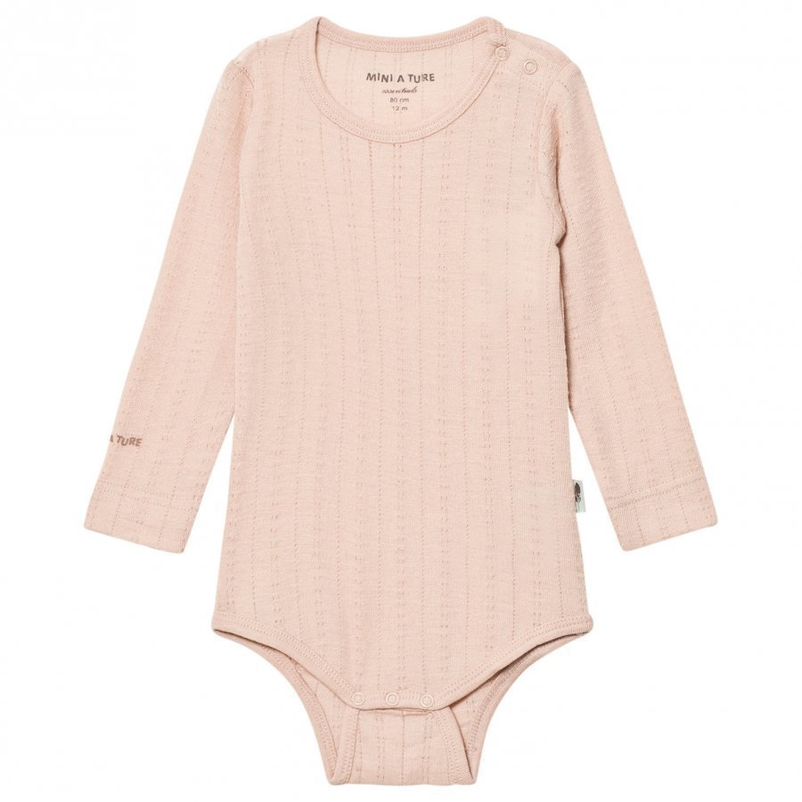 Mini A Ture Emmely Baby Body Rose Dust Body