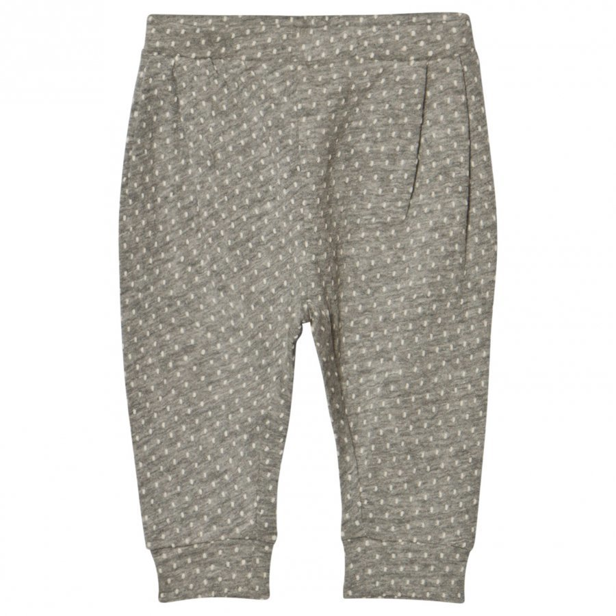 Mini A Ture Eroa Pants Light Grey Housut