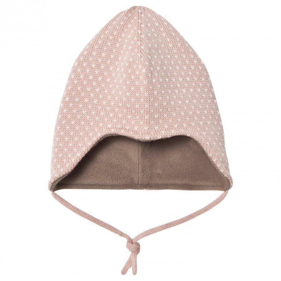 Mini A Ture Gisli Hat Rose Smoke Pipo