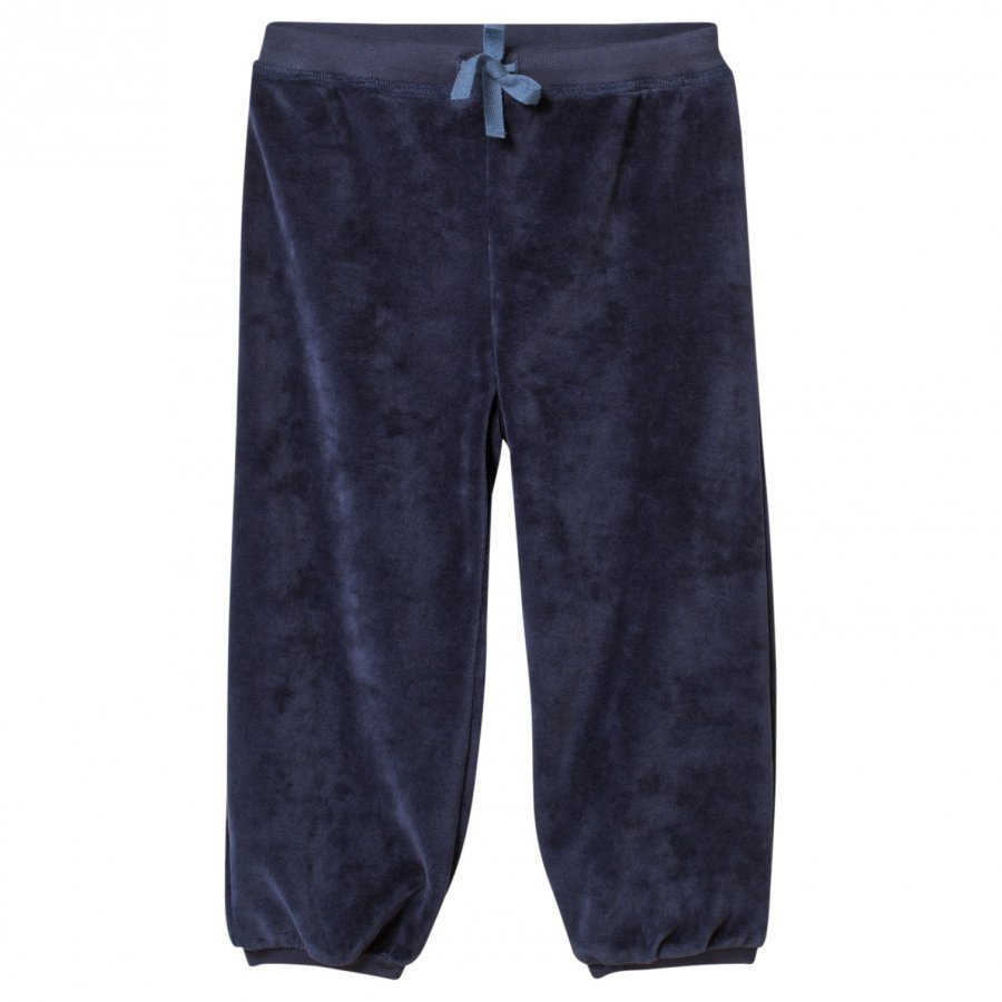 Mini A Ture Jamil B Pants Sky Captain Blue Verryttelyhousut