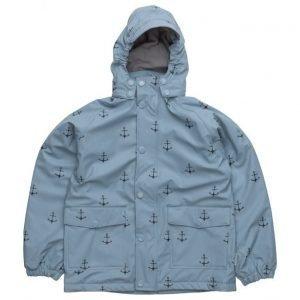 Mini A Ture Julien Ss Print Lining Mk Jacket
