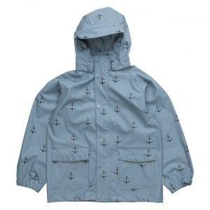 Mini A Ture Julien Ss Print Mk Jacket