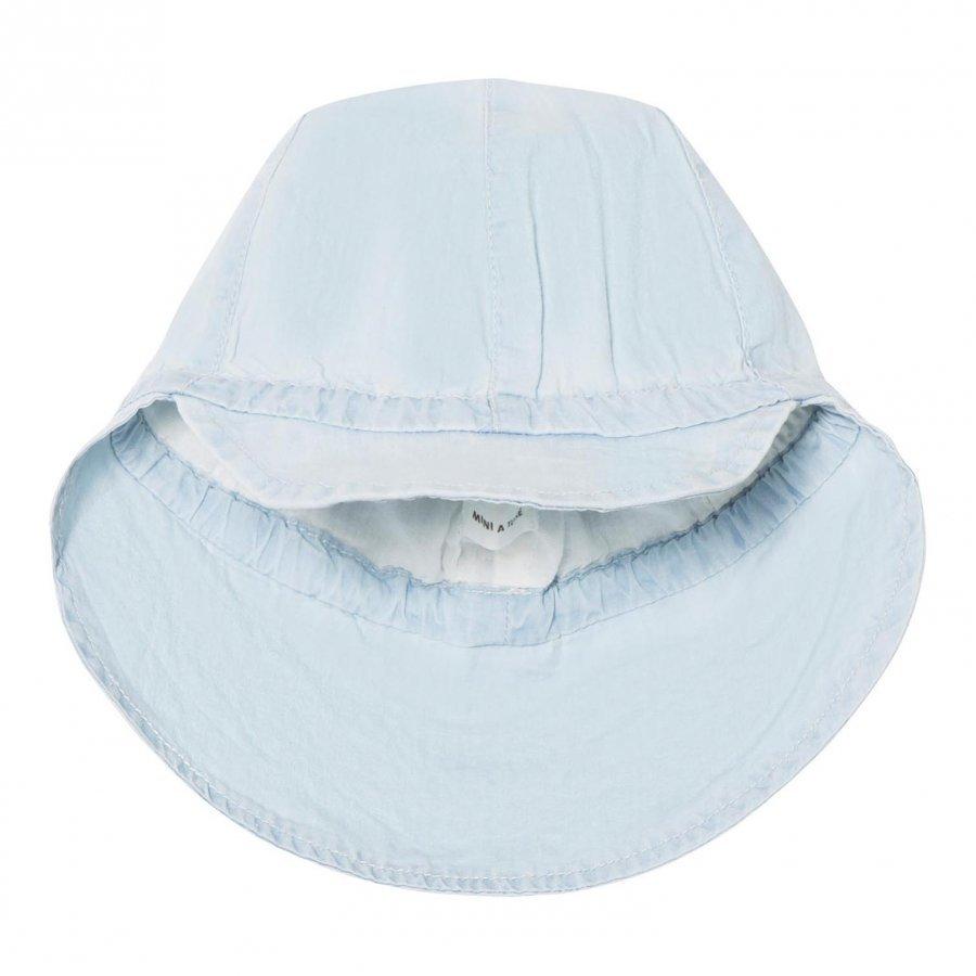 Mini A Ture Konrad B Hat Celestial Blue Aurinkohattu